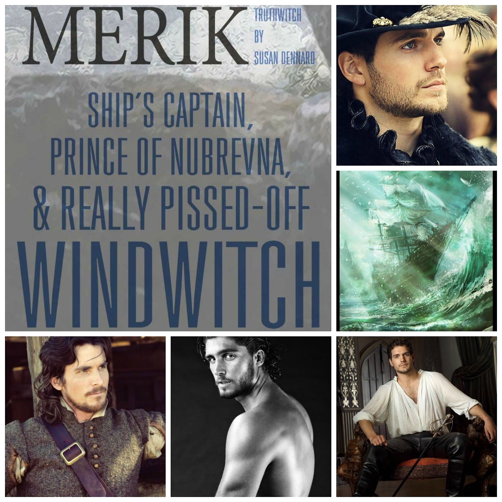Image result for merrick truthwitch