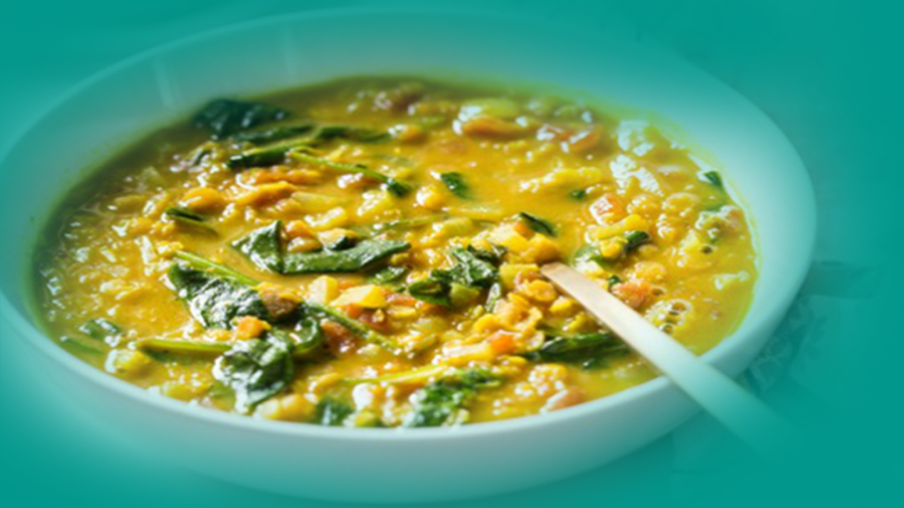 هذا الحساء يساعد على منع مرض السكري