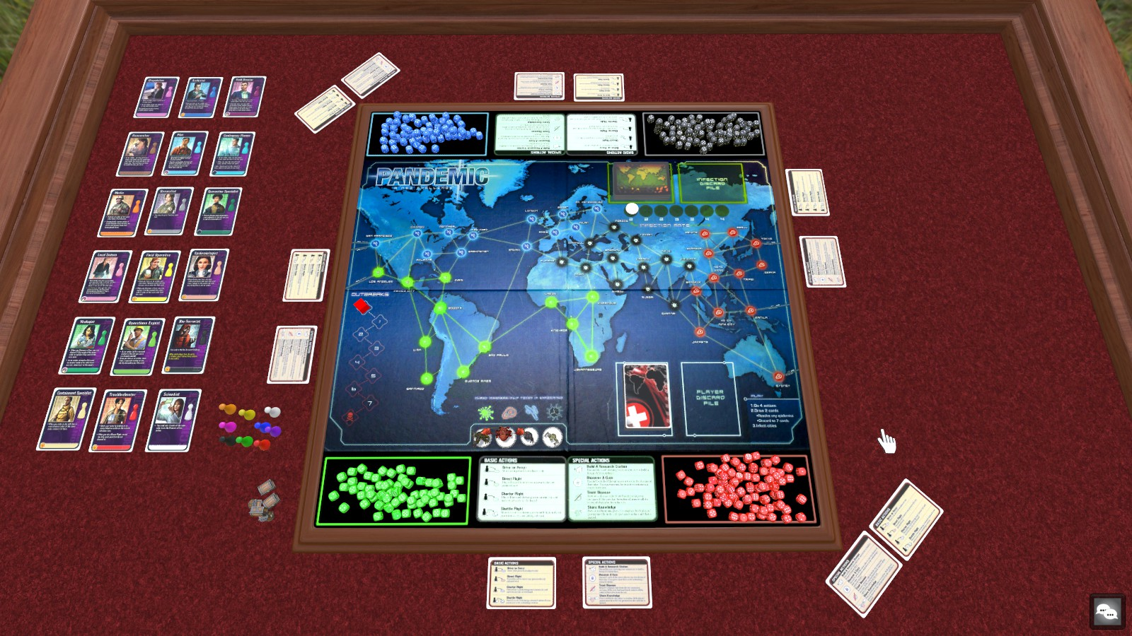 The Nerds' Table: ACE talks about Tabletop Simulator on Steam