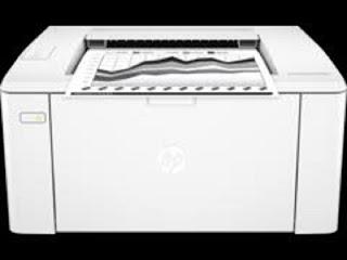 Picture HP LaserJet M101 Printer