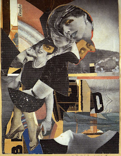 Hannah Höch artiste dadaïste