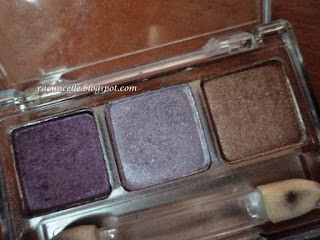 Eyeshadow Wardah Seri H