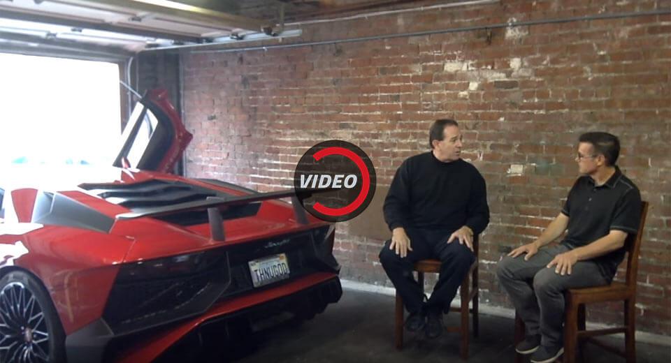 Lamborghini San Francisco >> Lamborghini Owner Speaks Out After San Francisco Man Ran