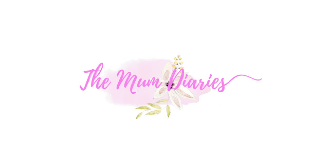 The Mum Diaries