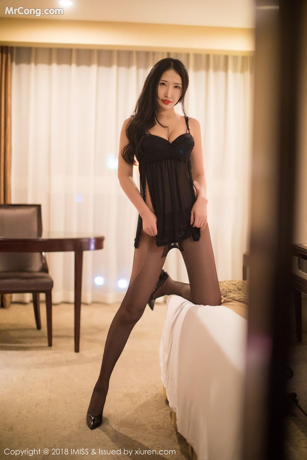 Image IMISS-Vol.246-Yu-Xin-Yan-MrCong.com-006 in post IMISS Vol.246: Người mẫu Yu Xin Yan (余馨妍) (42 ảnh)