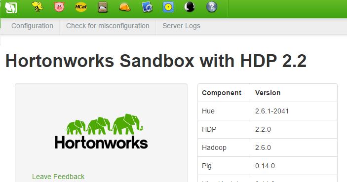 Web Notes: Using Hortonworks Hive in  NET