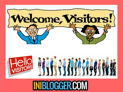 pengunjung, visitor, visitors