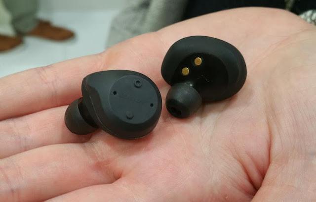 Jabra Elite Sport kablosuz kulak içi kulaklık ilk kez n11.com'da