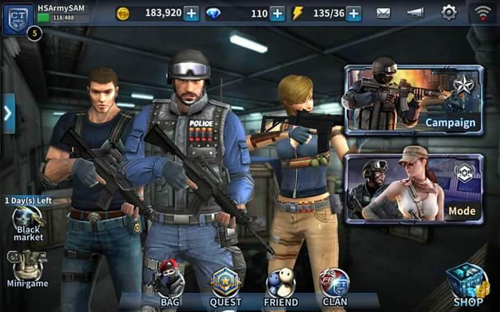 Download Point Blank Mobile Version  Latest Apk For Android
