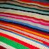 Projeto 52 Objetos | Objeto 41 (Manta de Lã)