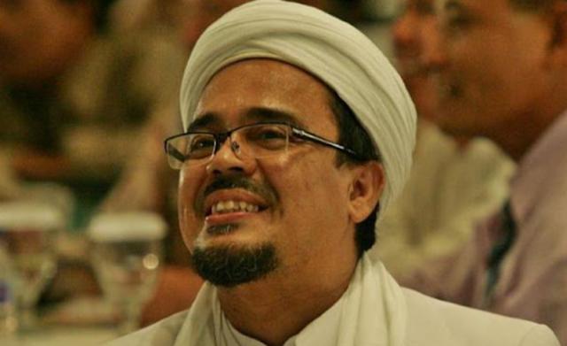 Sebarkan! Inilah 'Sisi Gelap' Habib Rizieq bin Husein Syihab yang Banyak Orang Indonesia Tidak Tahu!!