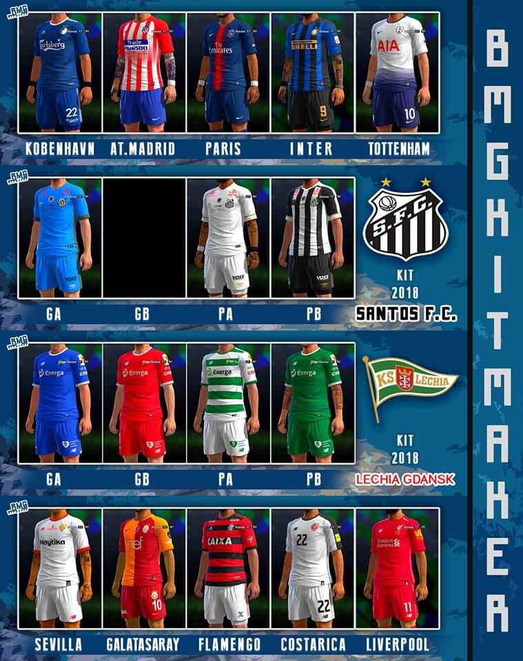 Update 17 Year Old Hartland Boy Located And Safe: Ultigamerz: PES 2013 Kits Pack Update 17-April-2018 By BMG