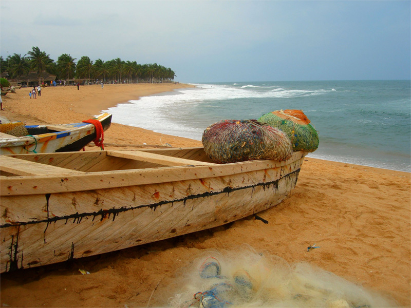 Togo – Travel Guide And Travel Info