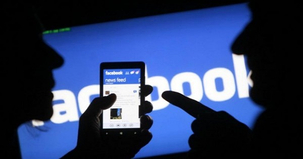 Cara Melihat Riwayat Masuk Facebook Dengan Mudah