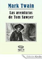 Mark Twain Las aventuras de Tom Sawyer