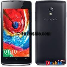 Latest mobile Oppo model R1001 Free Official Software Download