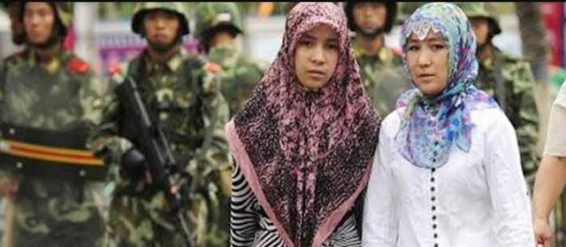 MUI : Konflik Uighur di Buat Agen AS untuk Mengadu Domba China dengan Umat Islam