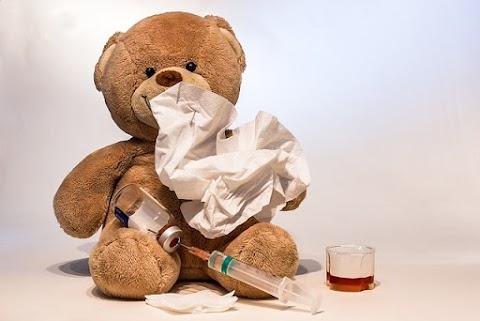 Imunisasi BCG di Puskesmas
