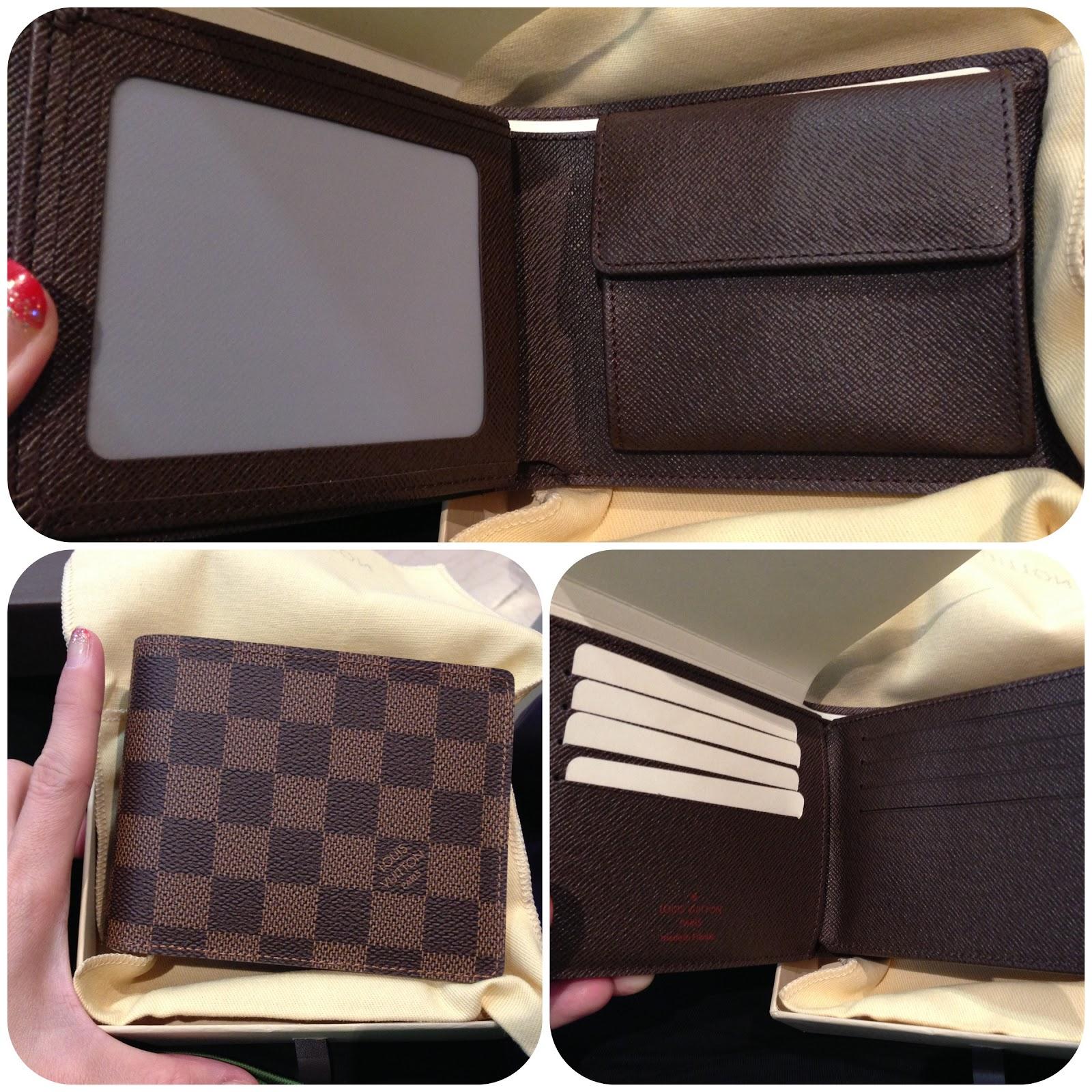 LuxeNBagsAvenue.com.my  Louis Vuitton Men Wallet PF Florin N60011 ... cd0501bb63959