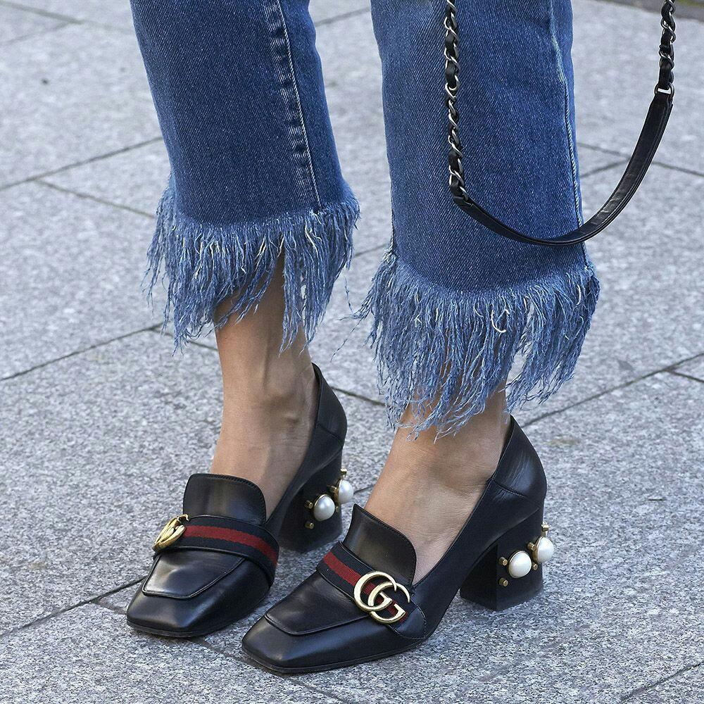 5 tendências de jeans para o Outono/Inverno 2017