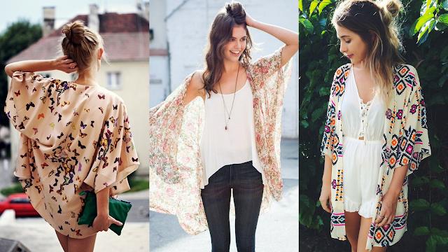 kimono kombin ornekleri