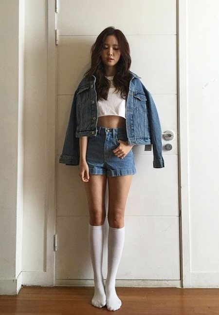 Korean Instagram Fashion - Official Korean Fashion
