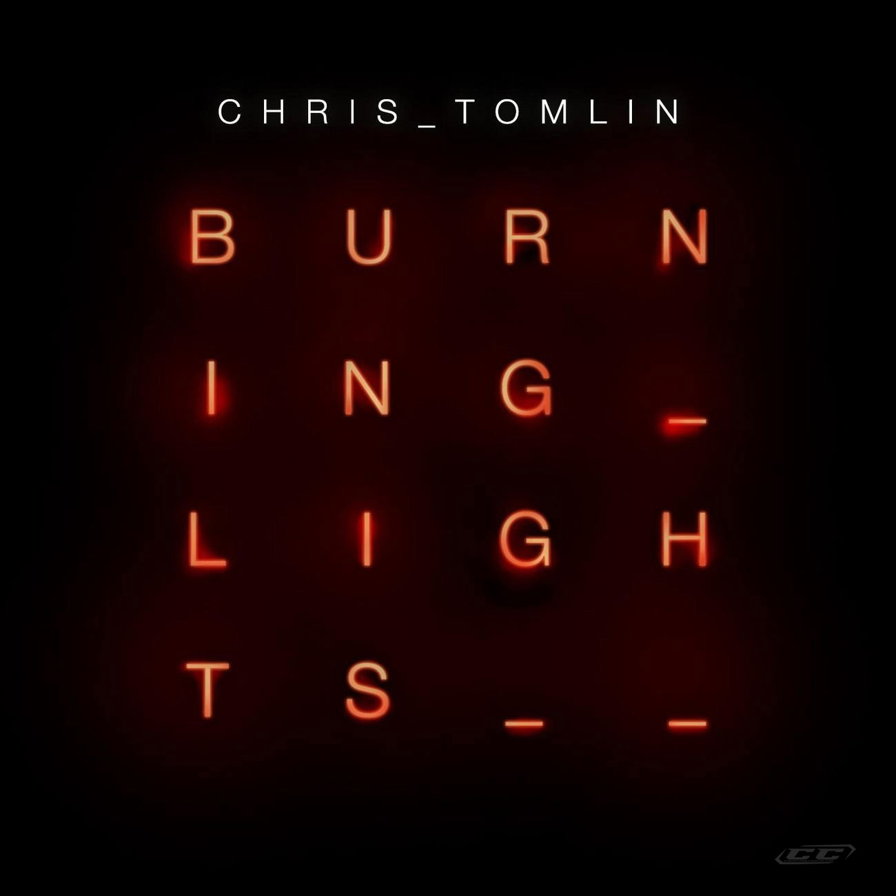 Chris Tomlin - Burning Lights 2013 English christian album download