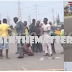 Policemen Stripe Man Nak3d, Drag Him in Mud While Trying to Arrest Him in Ogun State (Video)