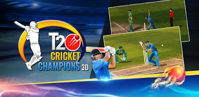 T20 Cricket Champions 3D Mod Apk Download