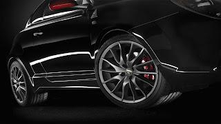 Dream Fantasy Cars-Alfa Romeo MiTo QV SBK Limited Edition