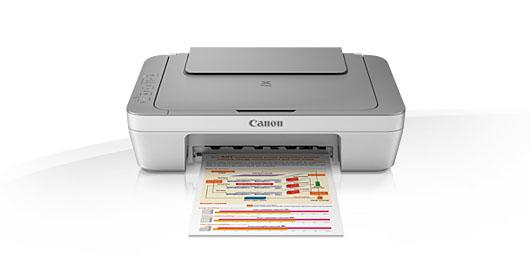 driver imprimante canon mp250