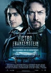 Vizionati acum filmul Victor Frankenstein 2015 Online Gratis Subtitrat