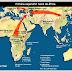 ETAPA 3 –Expansión del género Homo: Homo erectus (Asia), Homo ergaster (África), Homo antecessor (Europa).