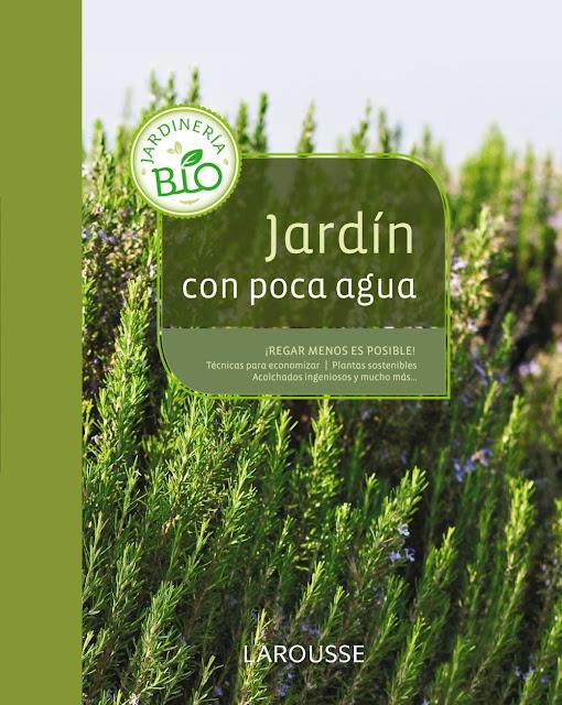 Jard n con poca agua plantukis for Jardines que necesitan poca agua