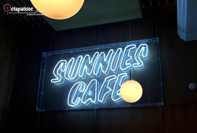 Sunnies Cafe BGC