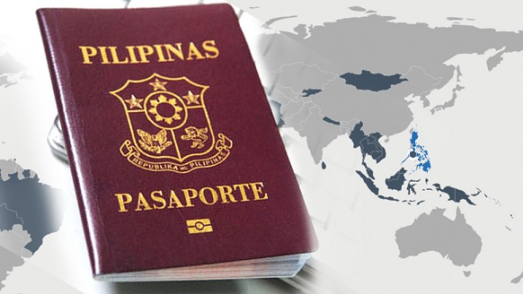 FILIPINOS CAN NOW TRAVEL TO 63 COUNTRIES WITHOUT VISA