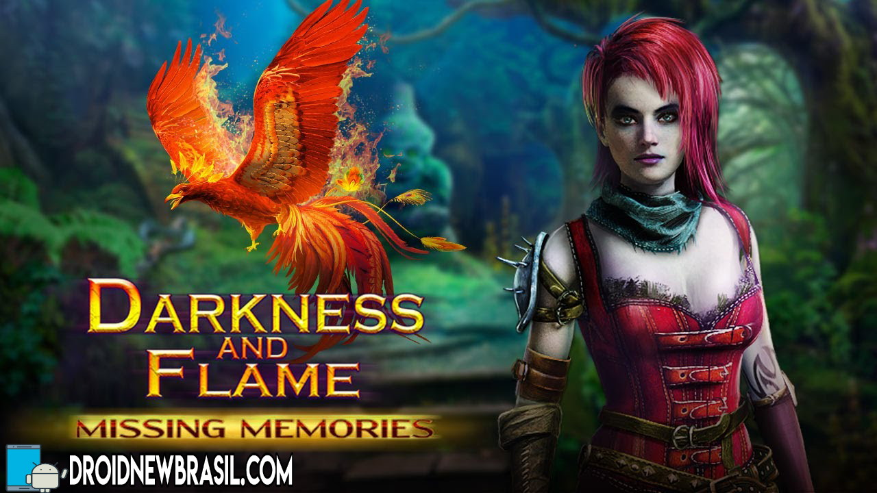 Darkness and Flame 2 (full) v1.0.6 Apk – OBB
