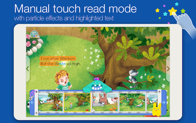 Reading Adventure (Android)