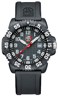 Luminox 25th Anniversary Navy SEAL Colormark 3051.25th