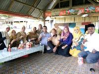 BP3KB Rapat Koordinasi Bersama LSM Pemerhati Perempuan dan Anak
