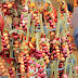 Switzerland : Onion Market & pesta confetti!