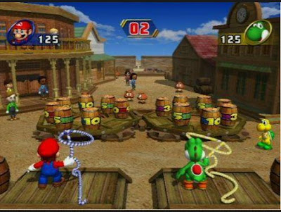 Mario Party 8 WII ISO Download Free