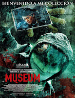 Poster de Museum