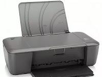 Harga dan Spesifikasi Printer HP Deskjet 1000 Terbaru
