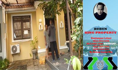 Rp.30 Jt / 1 Thn Disewakan Rumah Furnis Di Taman Tampak Siring Sentul City