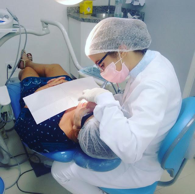 Profissional de odontologia destaca a importância da saúde bucal
