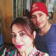 Param Singh Family Wife Son Daughter Father Mother Age Height Biography Profile Wedding Photos