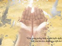 Doa Tidak Optmis