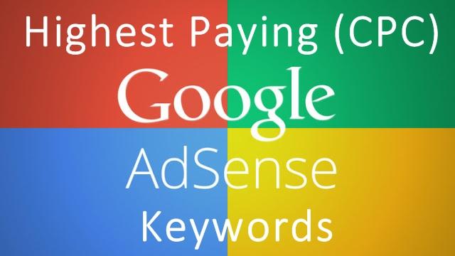 Google-Adsense-High-Paying-Keywords-2017-768x432 Top 1000 High CPC Paying Google Adsense Keywords in 2017. Android