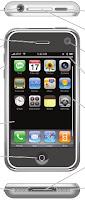 Buon 10° Compleanno iPhone! 9 gennaio 2007: Apple reinventa il telefono con iPhone